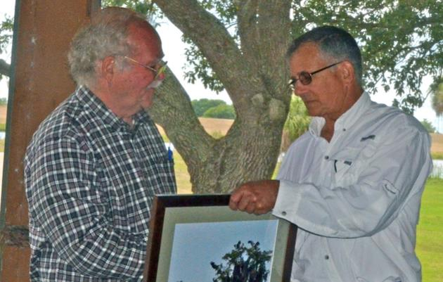 Audubon Celebrates Jimmy Wohl as Recipient of Audubon's First Sustainable Rancher Award
