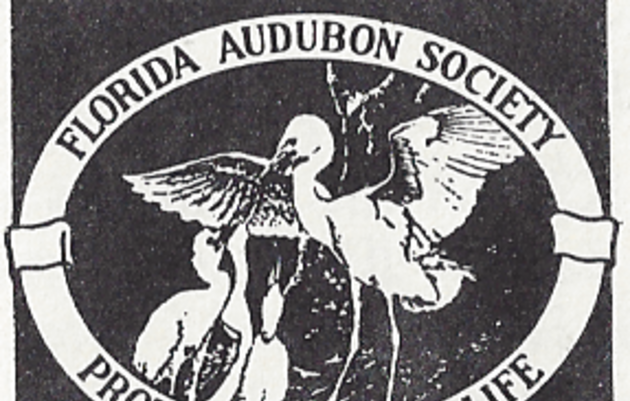 History of Audubon in Florida