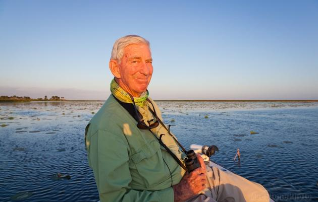 Audubon Magazine: Saving Lake Okeechobee