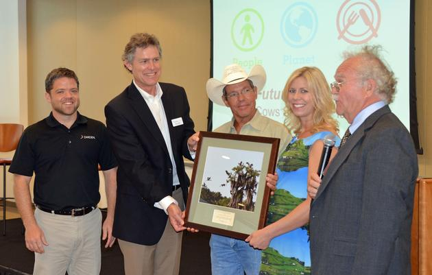 Audubon Works With Northern Everglades Cattle Ranchers on Sustainability