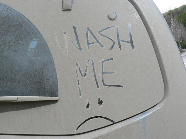 Clean Car Approval Postponed