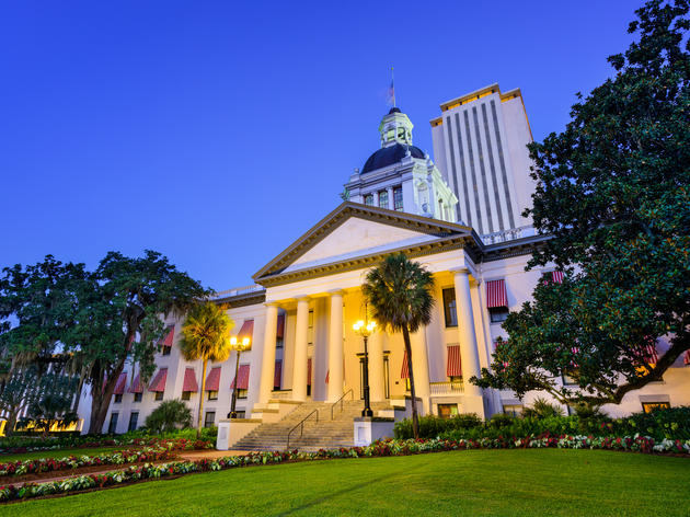 New Leadership in Tallahassee Means New Opportunities for Conservation in 2019