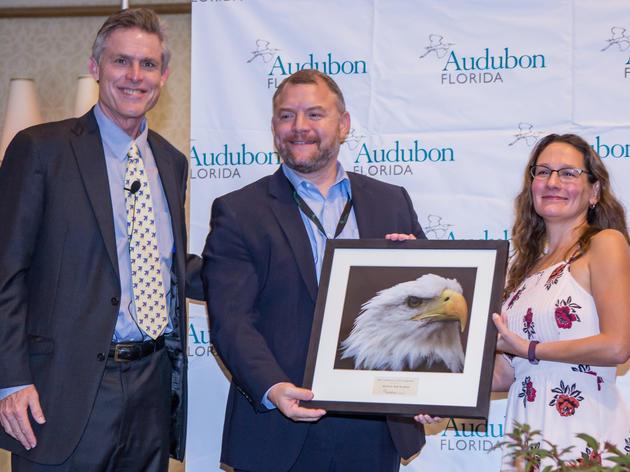RELEASE: Sen. Bradley Named Champion of the Everglades, Celebrated for Passing Landmark Everglades Bill