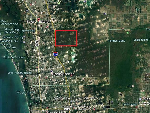 BREAKING: County Officials Approve Critical Land Conservation Deal