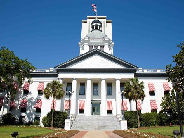 Annual Lawmaking Session in Tallahassee Wraps up With Strong Conservation Funding, Good News for America's Everglades, and Victories Thanks to Audubon Advocates