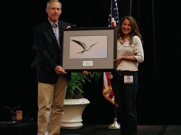 Michael Dooner Wins Audubon Florida's 2019 Sustainable Forestry Award