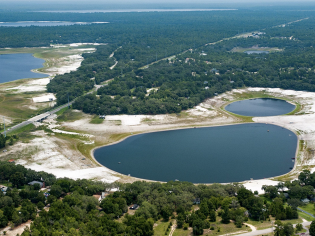 St. Johns River Water Management District Adopts New Minimum Flows and Water Levels
