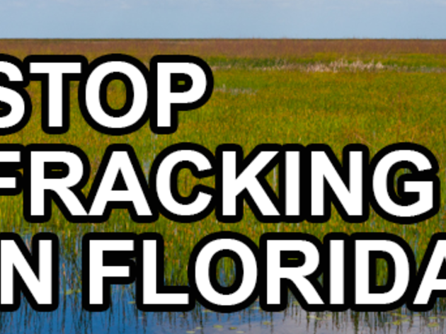Fracking in Florida Update: August 2014