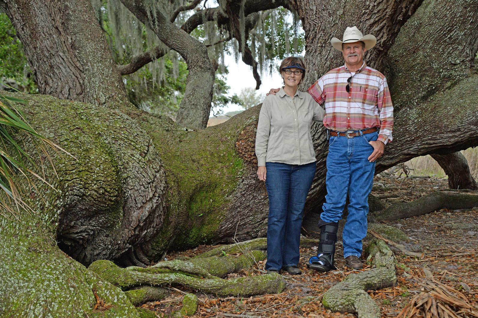 audubon florida presents 2016 sustainable rancher award to