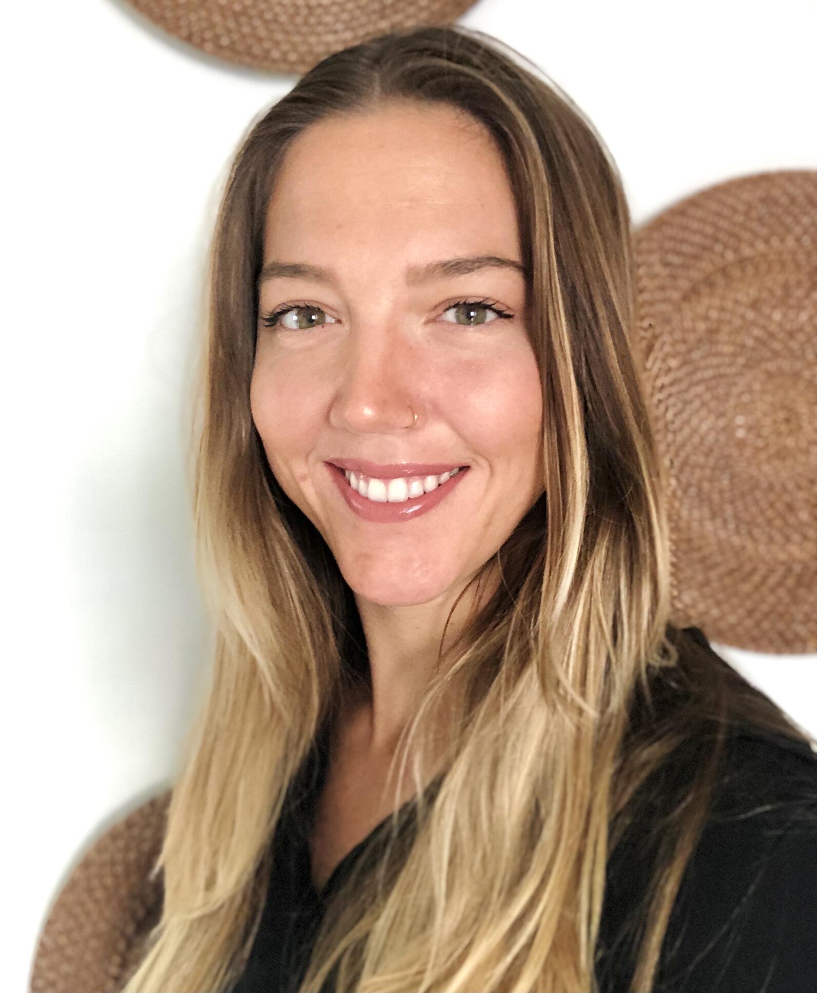 Kate Herrin.