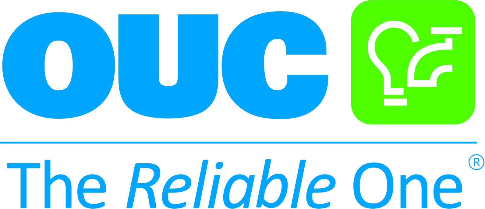 Orlando Utilities commission logo