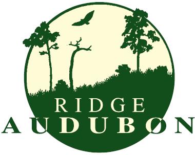 Ridge Audubon Logo